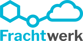 Frachtwerk logo