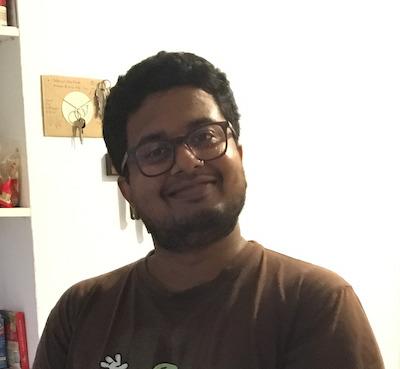 Photo of Dhananjay Balan